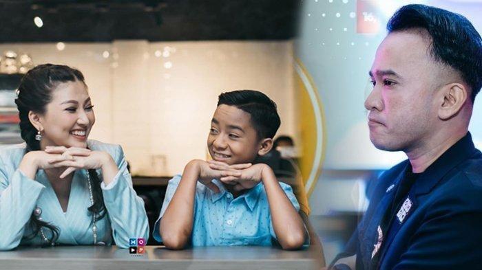 Masuk Masa Pubertas, Kedekatan Betrand Peto & Sarwendah Disorot, Ruben Onsu Curhat: Dada Saya Sesak