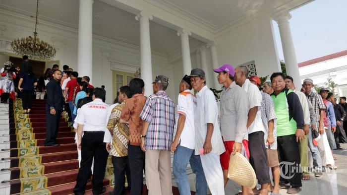 Istana: Tidak Ada Open House saat Idul Fitri