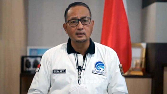 Akselerasi Transformasi Digital dalam Roadmap Digital Indonesia 2021-2024