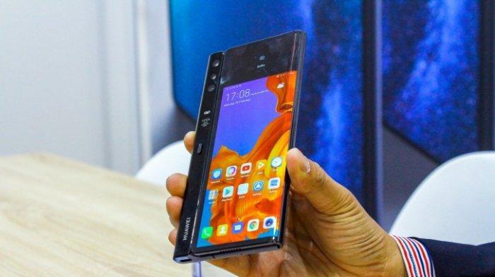 Ini Kata Huawei Terkait Perkembangan 5G di Indonesia