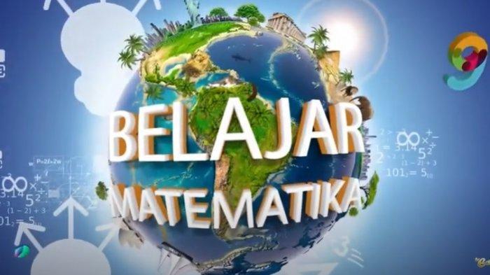Matematika Mantul TVRI.