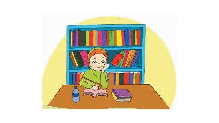 Materi Buku Tematik Kelas 1 SD Tema 3 Subtema 2 Pembelajaran 3 Halaman 53