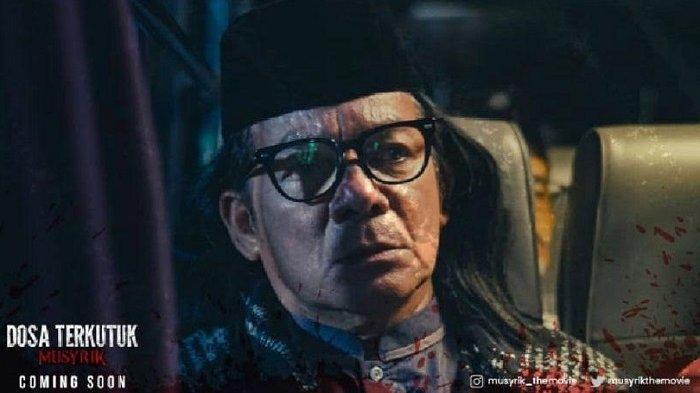 Film Musyrik Bakal Tayang di Bioskop Awal Tahun Depan