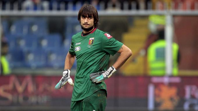 Mattia Perin Sudah Layak Gabung dengan Napoli kata Dino Zoff