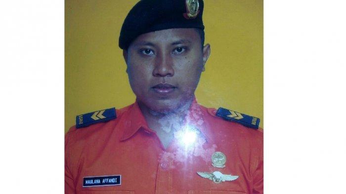 Detik-detik Jurnalis Tribun Jateng Batalkan Ikut Rombongan Basarnas Sebelum Helikopter Jatuh