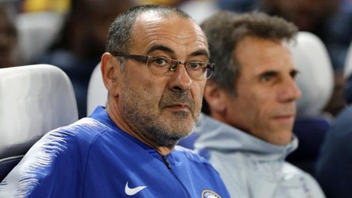 Wonderkid Chelsea Ingin Pergi karena Tak Dapat Jatah Bermain, Ini Dalih Maurizio Sarri