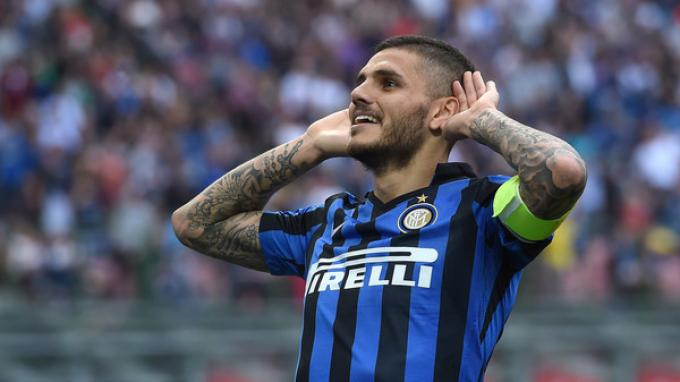 Inter Milan Bakal Kesulitan Lolos ke Babak Berikutnya di Liga Euroa kata Mauro Icardi