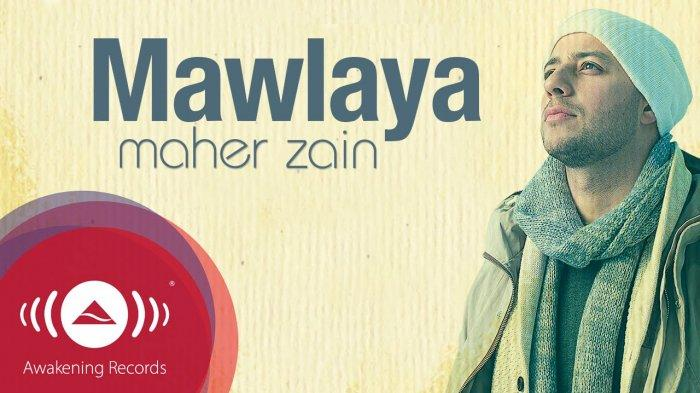 Download Lagu MP3 Mawlaya - Maher Zain