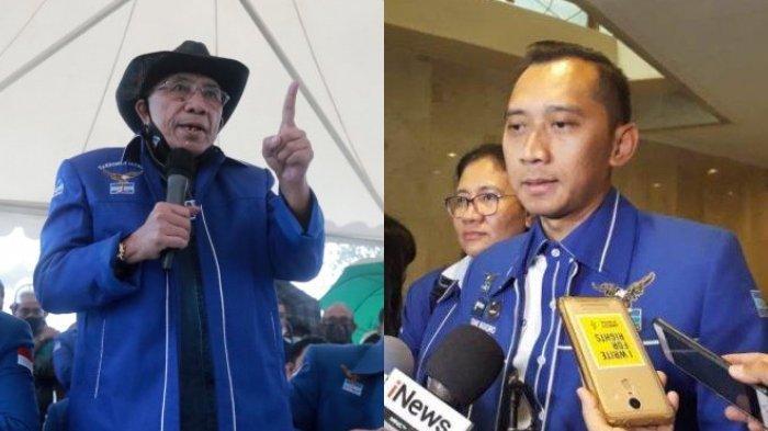 Kubu Moeldoko Dinilai Lempar Serangan Cukup Tajam setelah Seret Nama Ibas dalam Kasus Hambalang