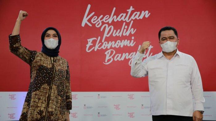 Pandemi Covid-19 Hambat Target Pemerintah Hentikan HIV Tahun 2030 di Indonesia
