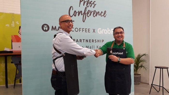 Tahun Ini, Maxx Coffee Ingin Tambah 30 Kedai Baru