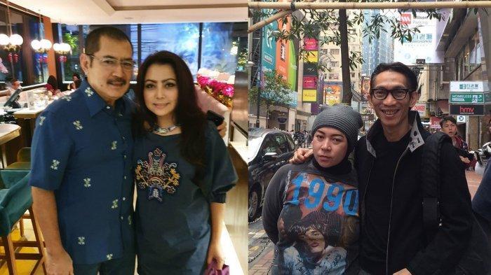 Mayangsari dan Bambang Trihatmodjo Ucapkan Anniversary ke Melly Goeslaw, Intip Persahabatan Mereka