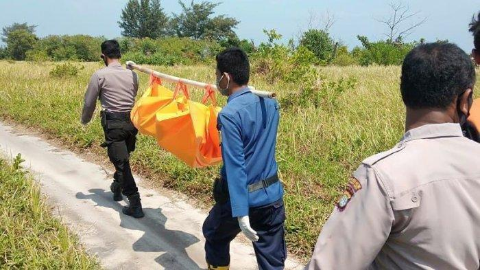 Mayat Bocah Laki-laki Berpopok dan Berbaju Spongebob Terdampar di Pulau Pari