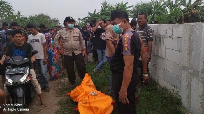 Mayat dalam Karung Gegerkan Warga Tangerang, Korban Ditemukan dalam Keadaan Telungkup Tanpa Celana