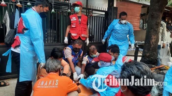Fakta Pembunuhan Pemuda di Mojokerto, Suara Teriakan hingga Meninggal Akibat Luka Tusuk