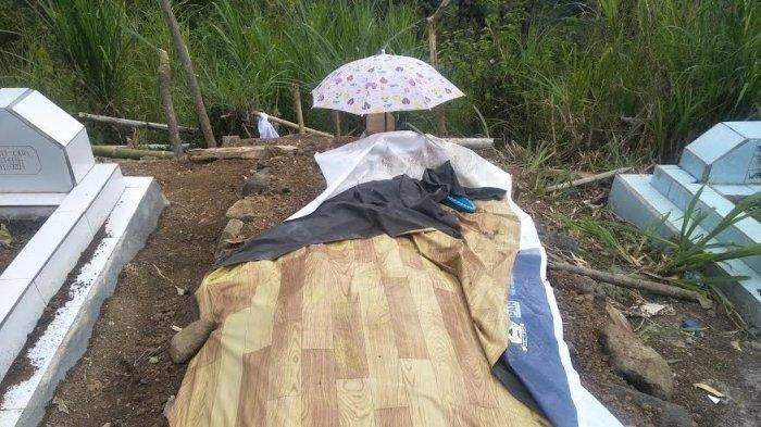 Diduga Terkait Pesugihan, Polisi Bakal Otopsi Jenazah DS di Tinggimoncong Gowa