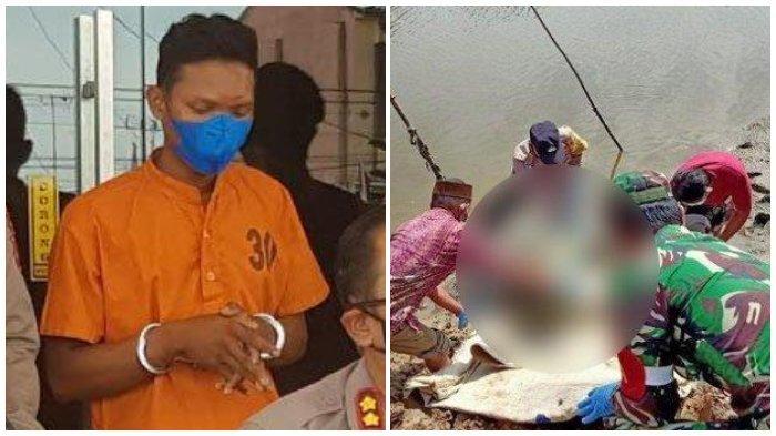 Mayat Juragan Barang Bekas Ditemukan dalam Karung, Dibunuh Anak Buahnya, Sakit Hati Sering Dimarahi