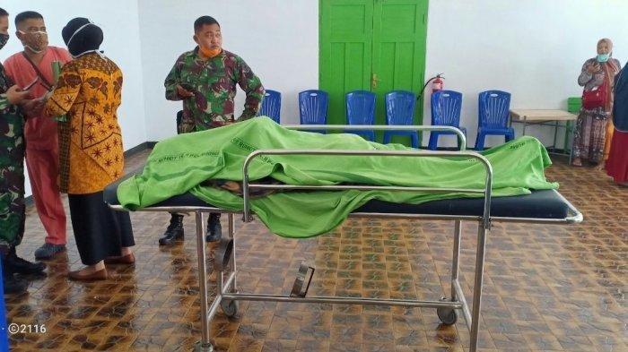 Anggota TNI yang Ditembak Polisi Usai Ketahuan Selingkuhi istrinya Meninggal Dunia Kemarin