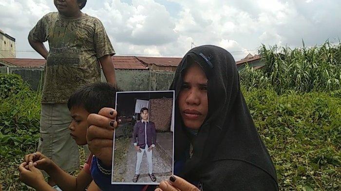 Indentitas Mayat Pria Tanpa Busana di Medan Amplas Diketahui Usai Keluarga Temukan Pakaian Korban