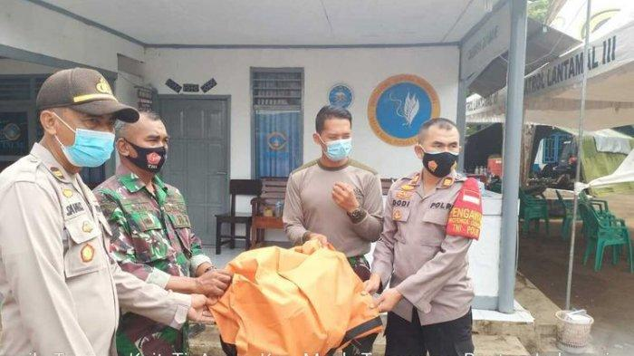Jenazah Penumpang Sriwijaya Air SJ-182 Bernama Razana Berhasil Teridentifikasi