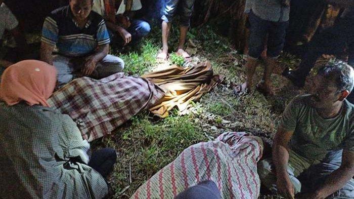 POPULER Regional: VIRAL Jenazah Pakai Daster & Dikafani   Istri Tewas saat Peluk Suami yang Terkapar