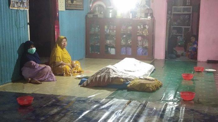 Pendulang Intan di Banjarbaru Tewas Tertimbun, Tak Menghindar Saat Tanah Longsor