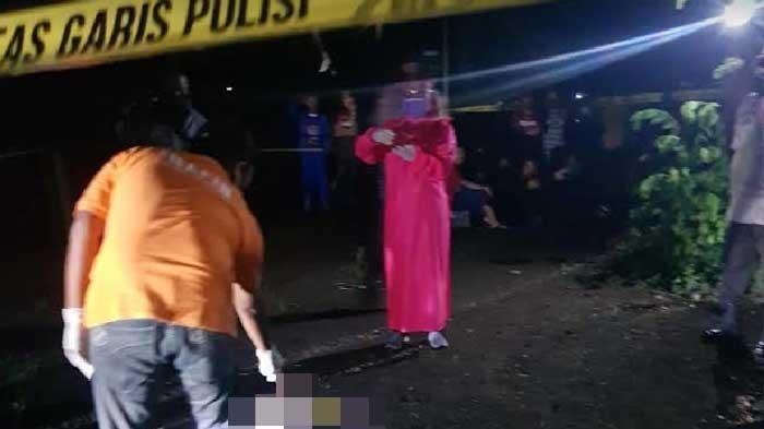 Dikabarkan Remaja Kediri yang Ditemukan Tewas di Lapangan Voli Diduga Diracun, Ini Tanggapan Polisi