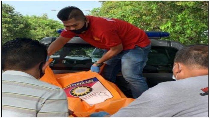 Mayat Pria Tanpa Identitas Ditemukan di Jakabaring Palembang, Diduga Korban Kecelakaan