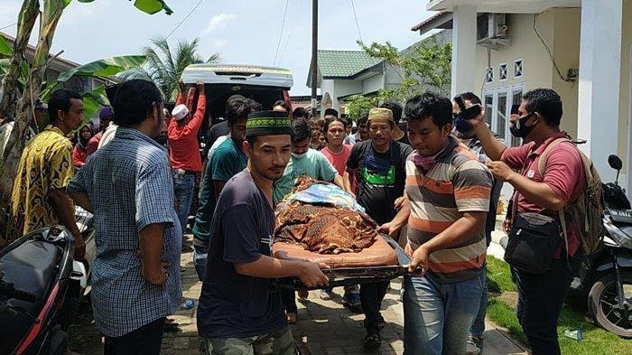 Siswi SMK Dibunuh Setelah Diperkosa Oleh Pamannya Sendiri di Tanjung Selamat