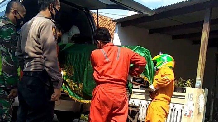 Polisi Temukan Obat Diabetes Hingga Penggemuk Badan di Lokasi Temuan Mayat Sugiyanto di Semarang