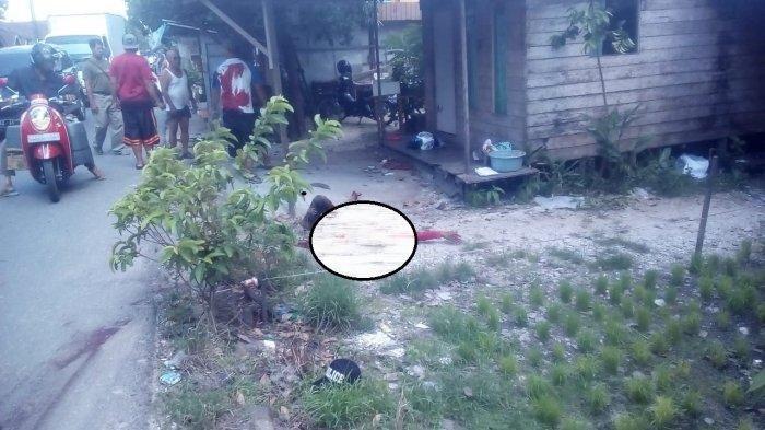 BREAKING NEWS: Perkelahian Maut di Gudanghirang, Satu Orang Dilaporkan Tewas