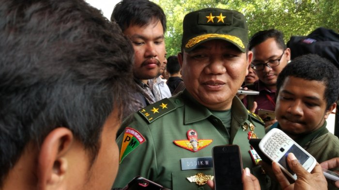Belum Pernah Lihat Heli AW-101, Komandan Puspom TNI Baru Tengok Hari Ini