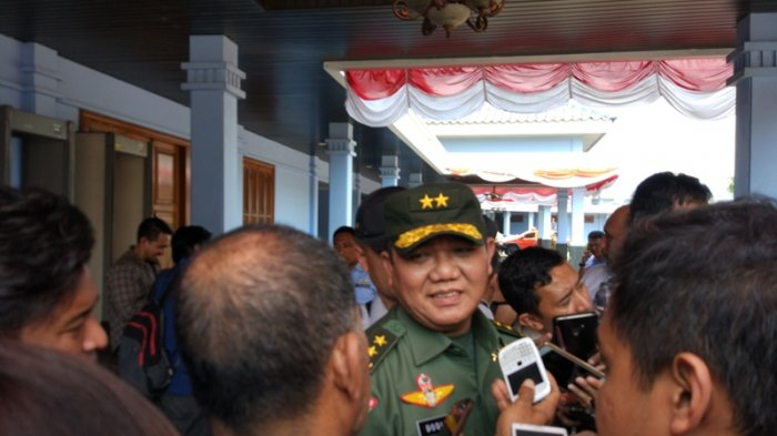 Tim Ahli Independen Bantu KPK Cek Fisik Helikopter AW-101