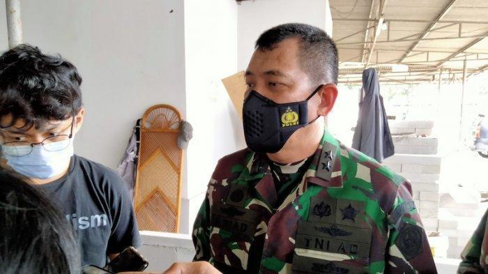 Basarnas, KNKT, dan Lembaga Lain Bergabung Dalam Operasi SAR KRI Nanggala 402