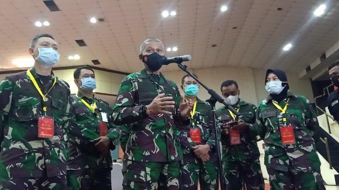TNI Pastikan Vaksinasi Covid-19 Aman dan Halal: Masyarakat Tidak Perlu Ragu