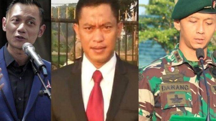 Kisah Mayor Saleh yang Pensiun Dini, Dikenal 'Kejam', Pernah Gembleng AHY dan Keponakan SBY di Akmil