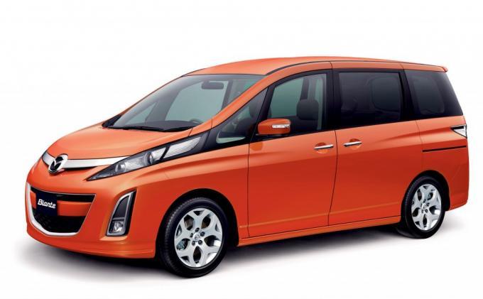 Daftar Harga Mobil Mazda Bekas September 2021: Tipe Biante Tahun 2012 Mulai dari Rp 140 Juta