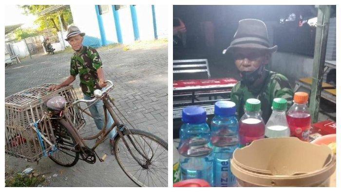 Kisah Mbah Oge, Pedagang Ayam di Lamongan Kena Gendam, Uang Rp 900 Ribu Ludes dalam Sekejap
