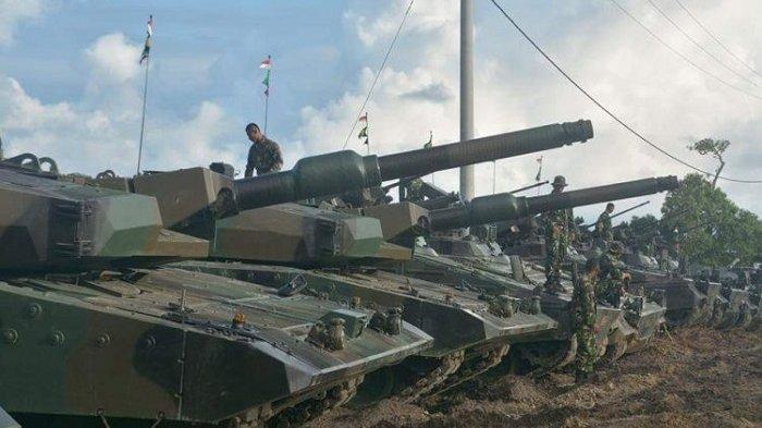 3 Proyek Pertahanan Strategis yang Akan Mengukuhkan Indonesia Sebagai Macan Asia