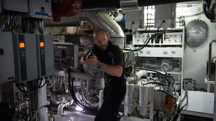 Film Mechanic: Resurrection