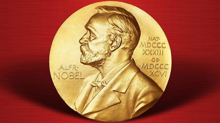 Sudah 27 Orang Jepang Terima Penghargaan Nobel, Pemenang Nobel Tahun Ini Mulai Diumumkan Besok