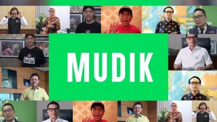 Media Asing Soroti Aksi Para Menteri dalam Video Musik Ingatkan Masyarakat Tak Mudik Jelang Lebaran