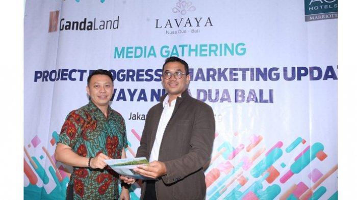 Lavaya, Private & Premium Resort Pertama di Bali Diproyeksi Beroperasi Penuh pada 2021