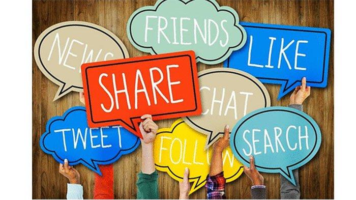 Benarkah Social Media Bikin Kamu Jadi Penulis Profesional?