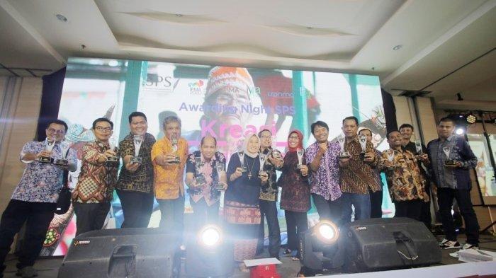 13 Media Tribun Raih Indonesia Print Media Award, 4 Diantaranya Dapat Gold Winner