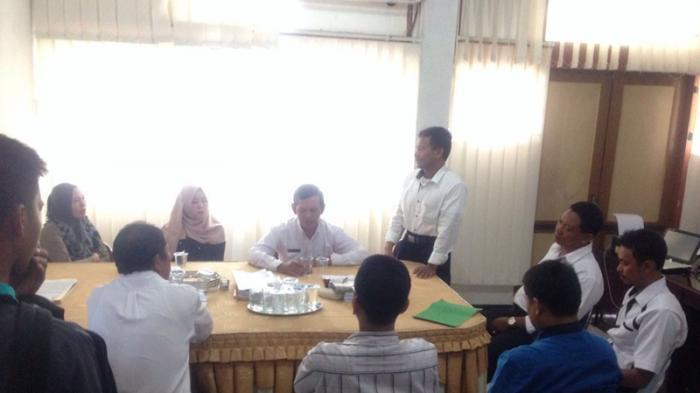 Diduga Cabuli Puluhan Siswinya, Guru Honorer di Sebatik Ini Ditangkap Polisi