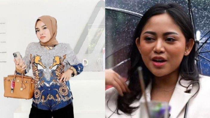 Selebgram Ungkap Kronologi Kisruh Medina Zein Disebut Jual Tas KW, Berawal dari Rachel Vennya