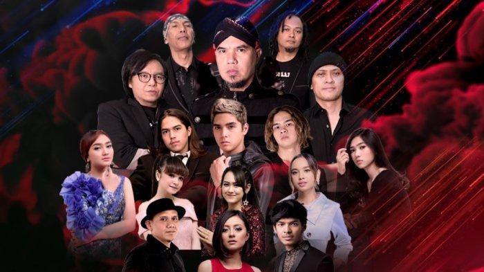 Dewa 19 Siap Ungkap Rahasia Besar Mereka dalam Konser Bertajuk 'Mega Konser Dewa Sepanjang Masa'