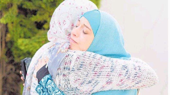 Pasca Serangan di Masjid Christchurch, Megan Lovelady Pun Bersahadat (Bagian II)