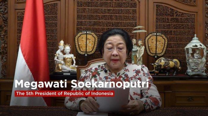 Cerita Megawati Tak Diizinkan Keluarga Keluar Rumah Selama Pandemi, Hanya Boleh Ditemui Jokowi
